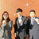 リニューアル事業部に新たに新入社員が仲間入りしました!