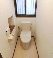 【市川市】トイレの新規設置工事