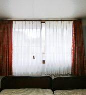 【市川市】カーテンの交換・取り付け工事