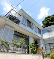 【市川市】一戸建て住宅外壁・屋根の塗装工事
