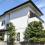 【船橋市】W様邸 外壁塗装・玄関ドア交換工事(LIXILリシェントG12型)