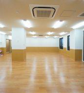 【市川市】保育施設の新装工事 ~床・壁編~