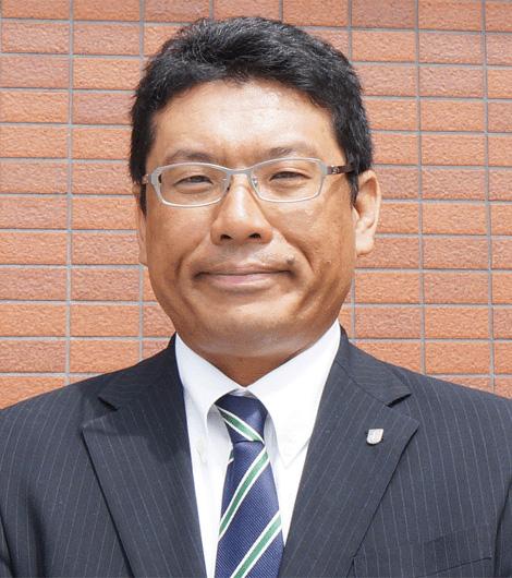 アービック建設 リニューアル事業部長 渡部勇
